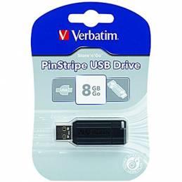 Verbatim 8GB USB Drive