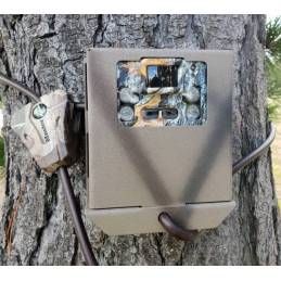 Browning XD Pro Security Box